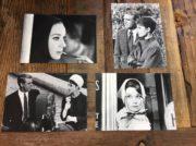 Charade movie stills prints 2