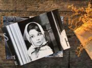 Charade set of movie stills prints