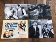My Man Godfrey movie stills prints