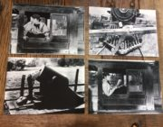 The General movie stills prints