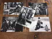 The Gold Rush movie stills prints