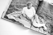Steve McQueen William Claxton photographs