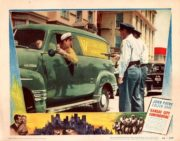 Kansas City Confidential postcard