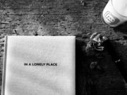 In a Lonely Place notebook – Classiq Shop